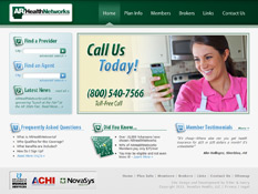 ARHealth Networks