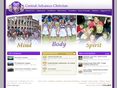 Central Arkansas Christian Schools