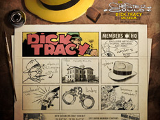 Dick Tracy Online Museum